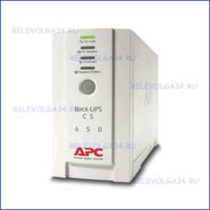 ИБП APC Back-UPS 650VA BX650LI-GR