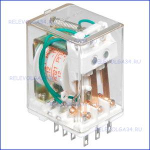 Реле промежуточное РП-21М-003 24в50Гц
