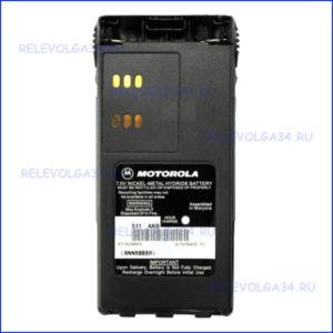 Аккумуляторы Motorola