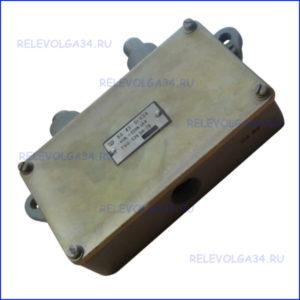 Выключатель блокировочный ВБ-43-01-У3А