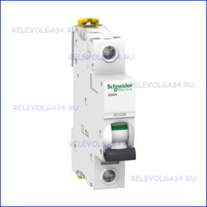 Автоматический выключатель IC60N (А9F79110)