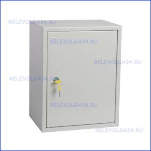 Шкаф металлический ЩМП-1-1-36
