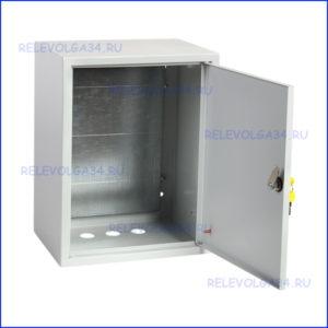 Шкаф металлический ЩМП-1-1-36-2