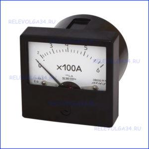 Вольтметр Е8030 600В 50Гц