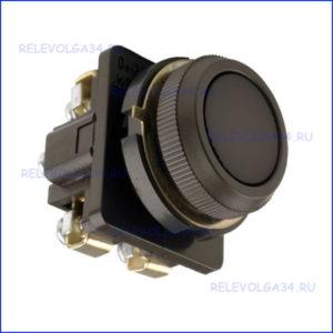 Кнопка КЕ-011 исп. 3 черный