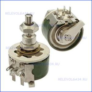 Резистор ППБ-15Е-15Вт 1 кОм