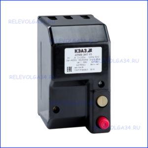 Автоматический выключатель АП50Б-2МТ-10КР 6,3А
