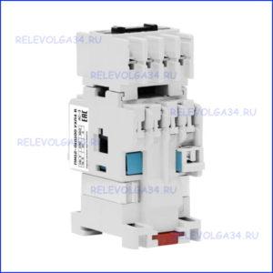 Электромагнитный пускатель ПМ12-010100 24в50Гц с ПКЛ-04 4р