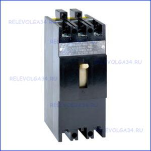 Автоматический выключатель АЕ2046-10Р-00-У3 50А