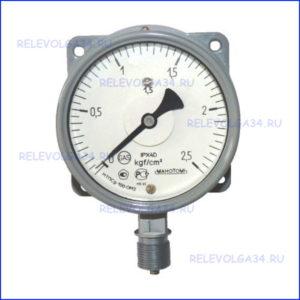 Манометр МТПсд-100-ОМ2 (0-60кг/см2)