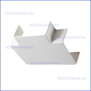 Отвод Т-образный Efapel 10141 ABR