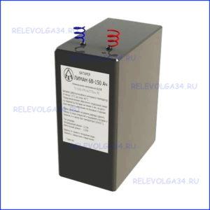 Батарея ЛИМАН 6В-150Ач