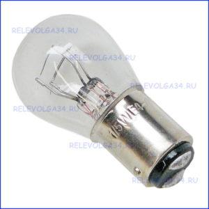 Лампа малогабаритная РН 110-8-B15d (110В, 8Вт)