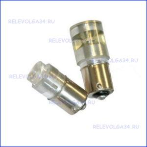 Лампа светосигнальная ЛПРЛ-05-5,2