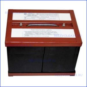 Батарея Лиман 2.6В-4 (1200Ач)